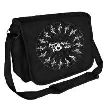 Borsa My Chemical Romance