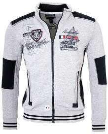 Felpa uomo Geographical Norway GALBORD