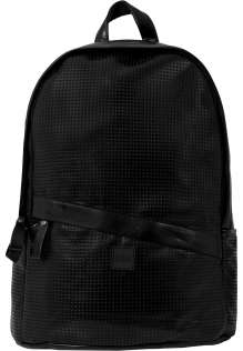 Zaino Lidia - Perforated Leather Imitation Backpack