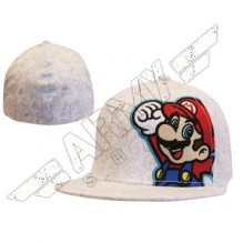 Cappellino Nintendo - Wide Bill