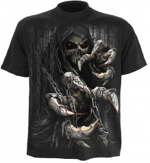 T-Shirt DEATH CLAWS