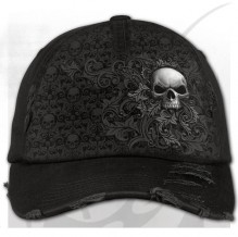 Cappellino SKULL SCROLL