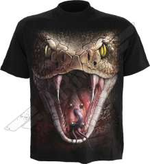 T-Shirt SNAKE EYE STUD